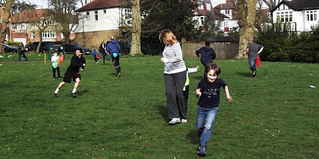 On the Ball - Introductory Parent Workshop 22 June 2021 tickets