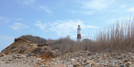 Beach Cleanup with Montauk Brewing Co. tickets