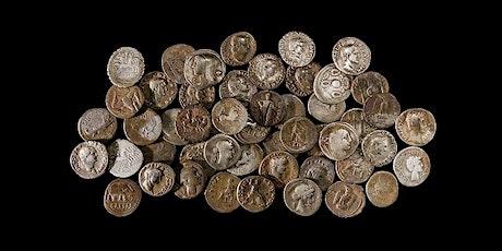 Gŵyl Archaeoleg 2021/ Festival of Archaeology 2021 tickets