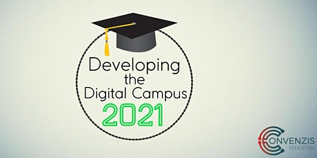 Developing the Digital Campus Virtual Conference tickets