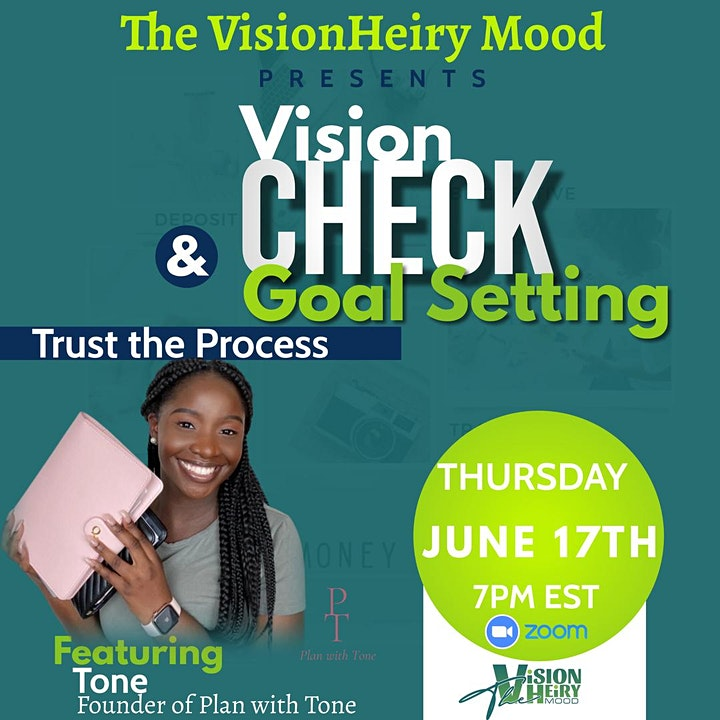 Vision Check! with The VisionHeiry Mood image