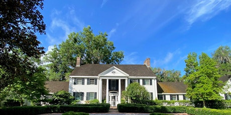 Cotton Hall House Tour and Local Vendor Market tickets