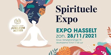 Spirituele Beurs Hasselt • Bloom Expo tickets