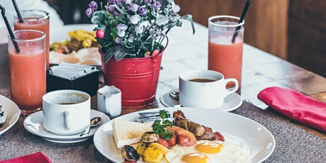 Newhaven Chamber Breakfast Meeting tickets