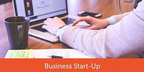 Level 2 Business Start Ups  held at Basingstoke College tickets