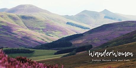 Pentlands Wander tickets