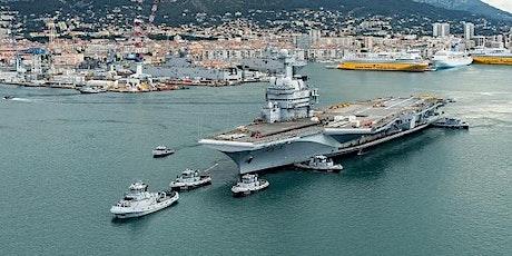 Conférence COMAR Marseille du 22 juin 2021 billets