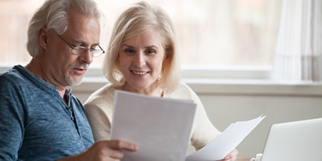 Maximizing Your Social Security Benefits: Lunch & Learn Seminar tickets