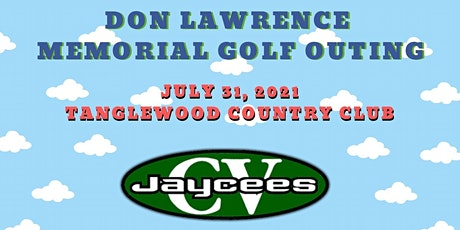 2021 Don Lawrence Memorial Golf Outing tickets