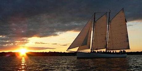 Bridge Newport Summer Sunset Sail tickets