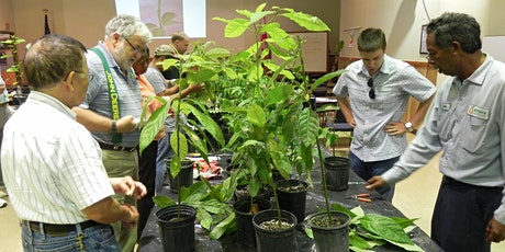 Hands-on Tropical Fruit Propagation Workshop tickets
