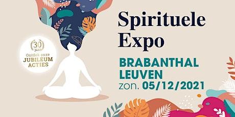 Spirituele Beurs Leuven • Bloom Expo tickets