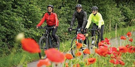 Circuit exclusif et inédit en vélos électriques, dans Lasne et alentours billets