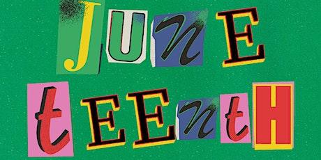Juneteenth Culture Celebration tickets