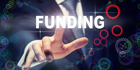 Sources of Funding (XBUS 150 01) tickets