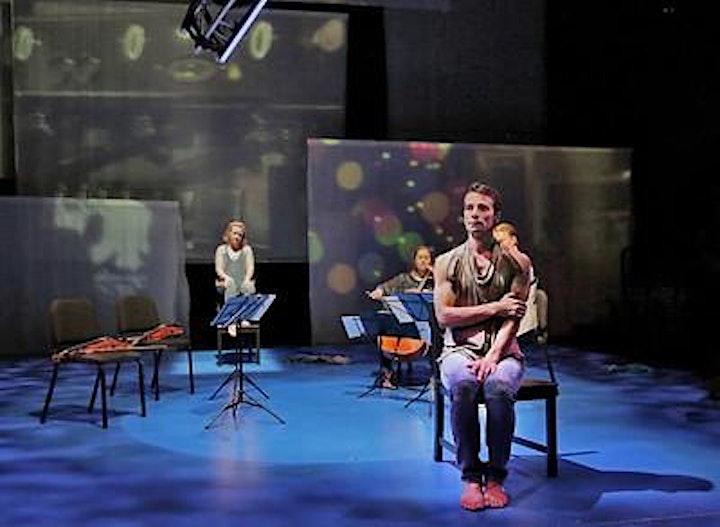 AS ONE: Opera Maine's Studio Artist Production image