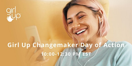 Girl Up Leadership Summit: Changemaker Day of Action tickets