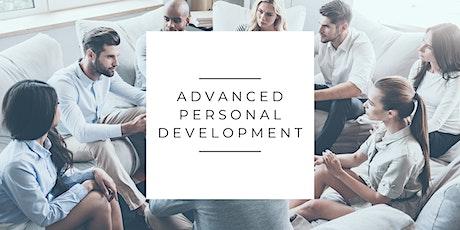 Advanced Personal Development for Entrepreneurs and Difference Makers biglietti