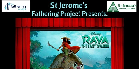 St Jerome's Fathering Project 2021 Movie Night tickets