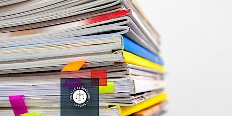 Actualidad en materia de jurisprudencia laboral de  la CSJN tickets
