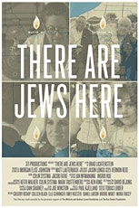 There Are Jews Here Virtual Film Screening tickets