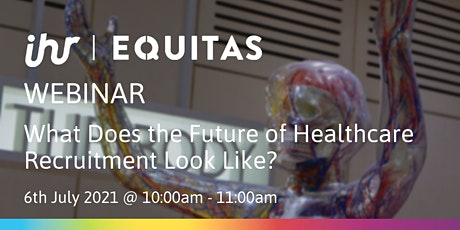What Does the Future of Healthcare Recruitment Look Like? tickets