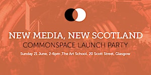 New Media, New Scotland | CommonSpace Launch Party