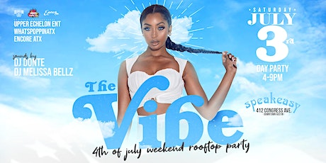 The Vibes Day Party | 7.3 tickets