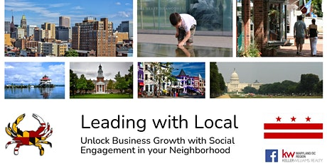 Leading with Local: Facebook Workshop tickets
