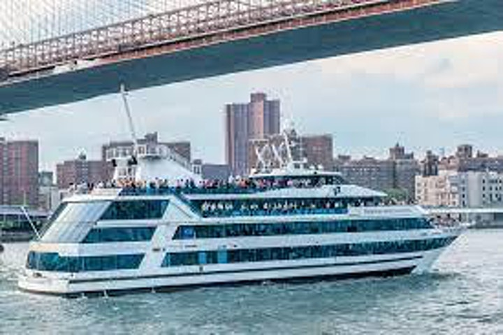MEMORIAL DAY NYC BRUNCH BOAT PARTY YACHT CRUISE  NEW YORK CITY image