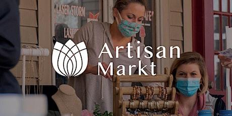 Artisan Markt tickets