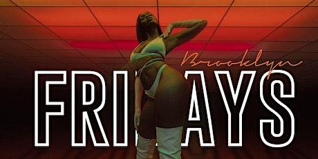 ThoseGuyz: Friday Nights at Brookyln on U tickets