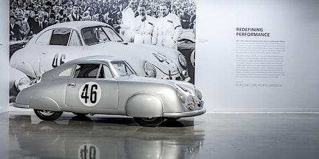 Porsche Cruise-In tickets