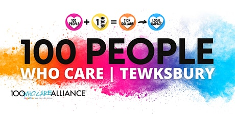 100 People Who Care Tewksbury June 24 Giving Event tickets