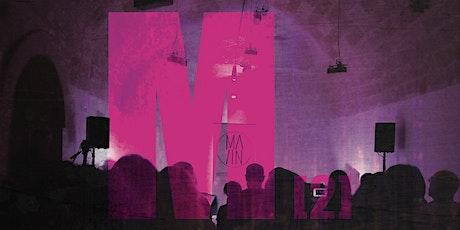 MA/IN Festival - Concerto M2 biglietti
