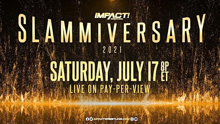 Slammiversary 2021 image