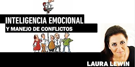 Inteligencia Emocional y manejo de conflictos entradas