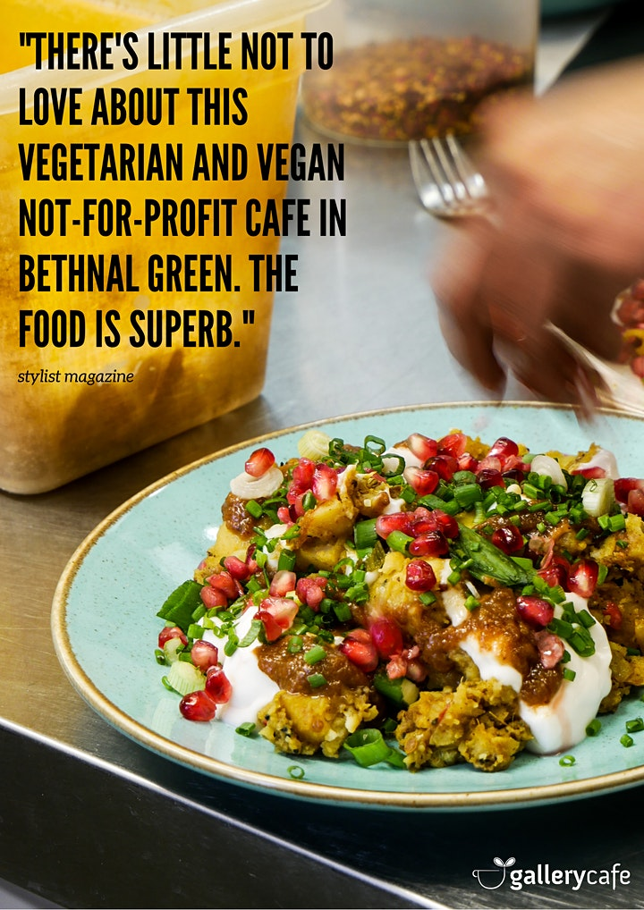 Vegan Summer Feast image