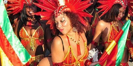 ATLANTA CARNIVAL 2022  MEMORIAL DAY WEEKEND INFO ON ALL THE HOTTEST PARTIES tickets