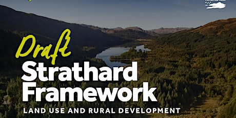 Strathard Framework Webinar - Drop in Question and Answer tickets
