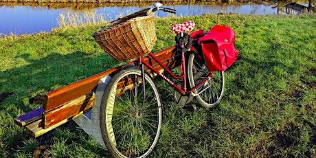 Pi Singles Sunday morning Cycle Tiverton Canal tickets