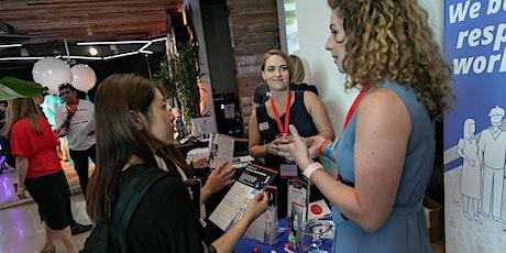 Summer Job Fair - COMPANY REGISTRATION ONLY tickets