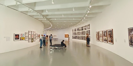 Voices from the Gallery: Curation tickets