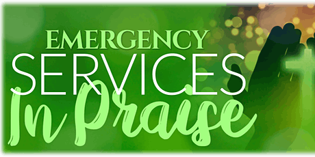 Emergency Services in Praise 2021 tickets