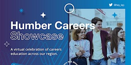 Humber Careers Showcase tickets