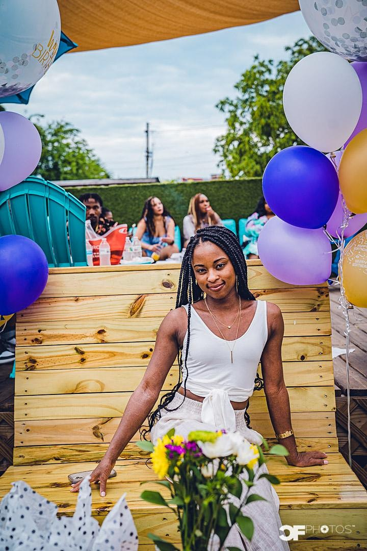 THE ESSENCE BRUNCH DAY PARTY AND AFTER PARTY image