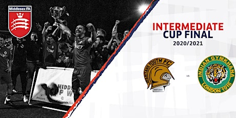 Intermediate Cup Final - Spartans Youth vs Indian tickets