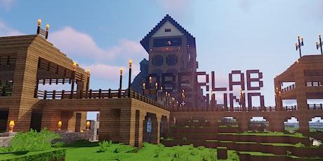 Minecraft Freizeitpark tickets