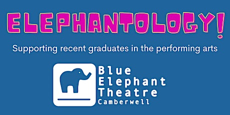 Elephantology: How to be an Arts Freelancer tickets