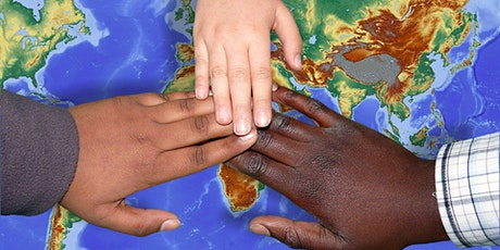 Addressing Multicultural Issues in the Classroom tickets